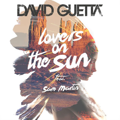 Lovers On The Sun (feat. Sam Martin) Ringtone Download Free