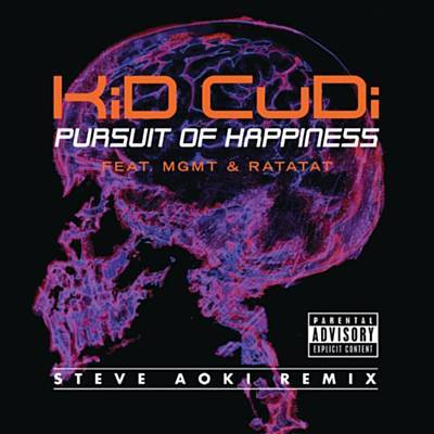 Pursuit Of Happiness (Steve Aoki Remix) Ringtone Download Free