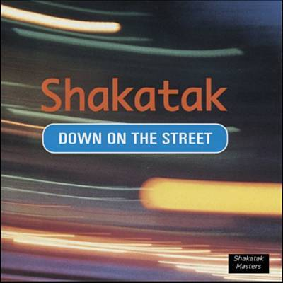 Down On The Street Ringtone Download Free