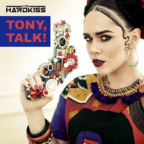 Tony, Talk! Ringtone Download Free