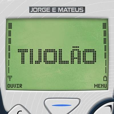 Tijolão (Ao Vivo) Ringtone Download Free