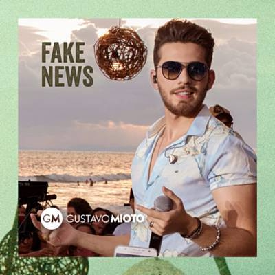 Fake News (Ao Vivo) Ringtone Download Free