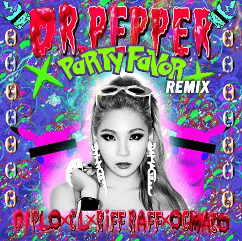 Doctor Pepper (Party Favor Remix) Ringtone Download Free