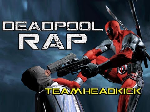 Deadpool Rap Ringtone Download Free