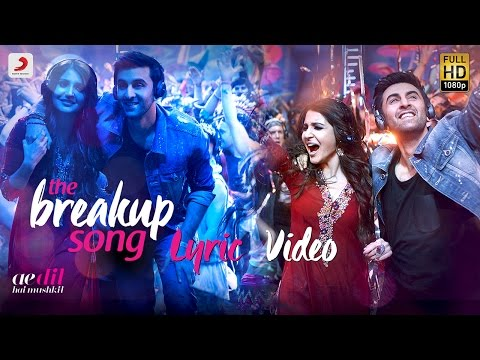 The Breakup Song T Ringtone Download Free