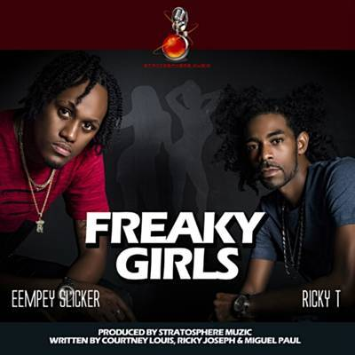 Freaky Girls Ringtone Download Free
