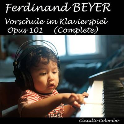 Vorschule Im Klavierspiel, Op. 101 No. 2 (Teacher's Part Only) Ringtone Download Free