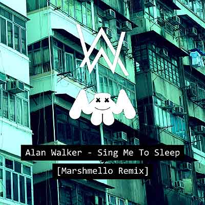 Sing Me To Sleep (Marshmello Remix) #4 Ringtone Download Free