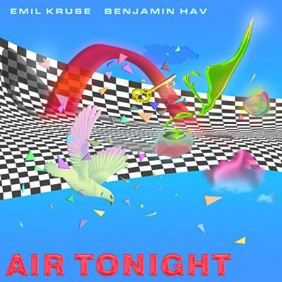 Air Tonight Ringtone Download Free