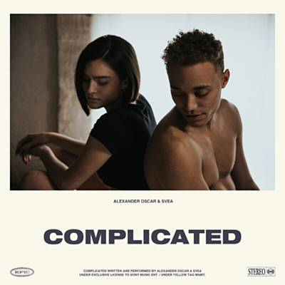 Complicated Ringtone Download Free