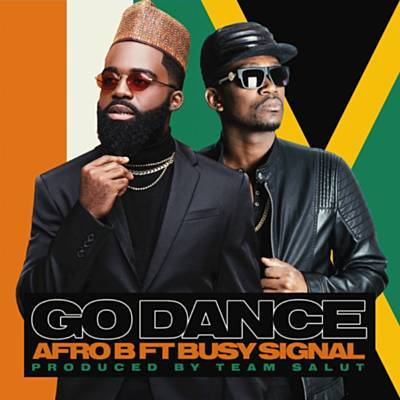 Go Dance Ringtone Download Free