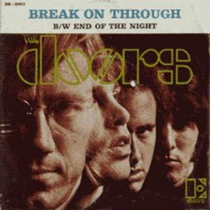 Break On Through (To The Other Side) Ringtone Download Free