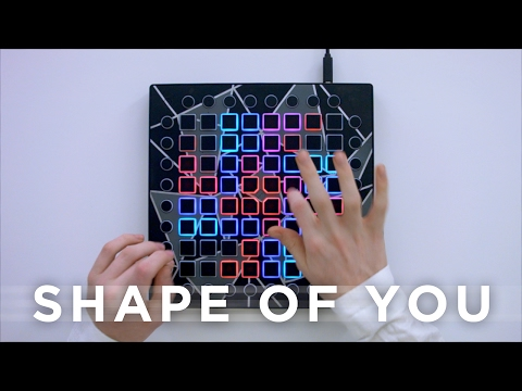 Shape Of You // Launchpad Cover/Remix Ringtone Download Free