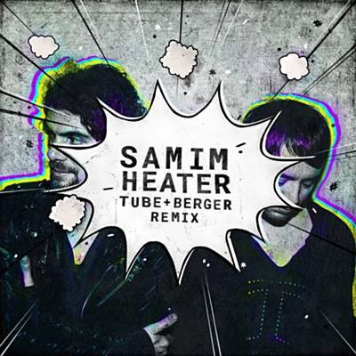 Heater (Tube & Berger Remix) Ringtone Download Free