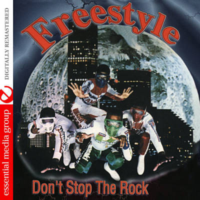 Don't Stop The Rock Ringtone Download Free
