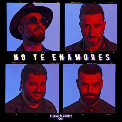 No Te Enamores Ringtone Download Free