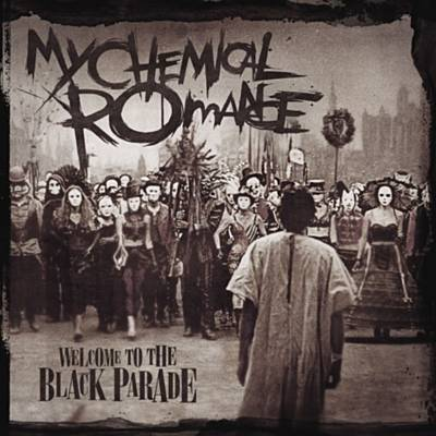 Welcome To The Black Parade Ringtone Download Free