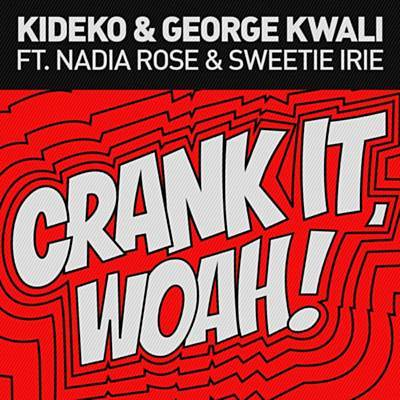 Crank It (Woah!) Ringtone Download Free