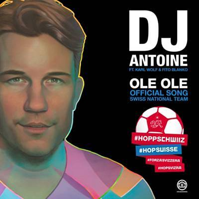 Ole Ole (DJ Antoine Vs. Mad Mark 2k18 Mix) Ringtone Download Free