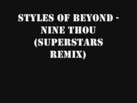 Nine Thou (Superstars Remix) Ringtone Download Free
