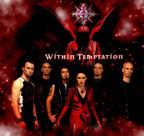 Within Temptation - Angels Ringtone Download Free