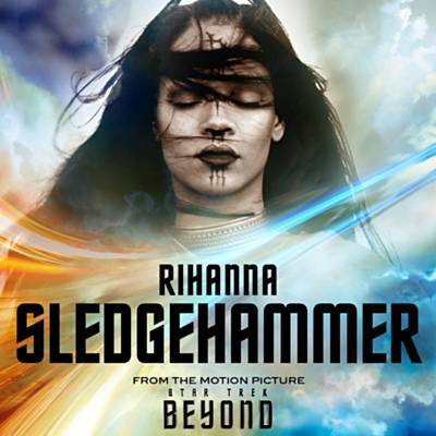 Sledgehammer (From The Motion Picture 'Star Trek Beyond') Ringtone Download Free