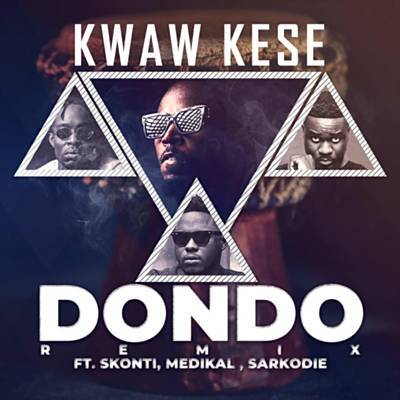 Dondo (Remix) Ringtone Download Free
