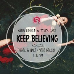 Keep Believing (Tosel & Hale Remix) Ringtone Download Free