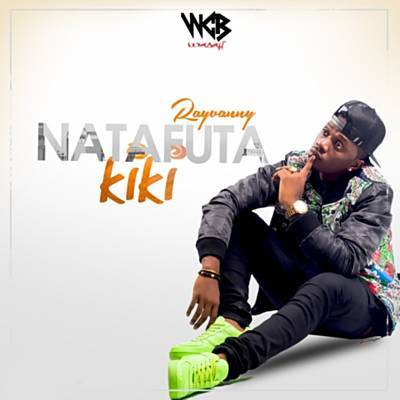 Natafuta Kiki Ringtone Download Free