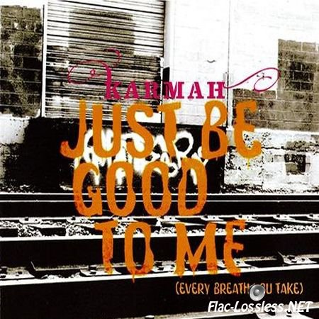 Just Be Good To Me (Every Breath You Take) Ringtone Download Free