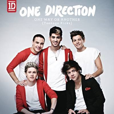 One Way Or Another (Teenage Kicks) Ringtone Download Free