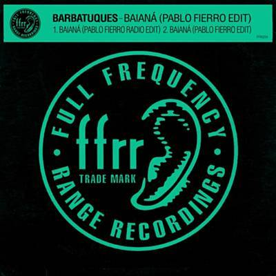 Baianá (Pablo Fierro Edit) Ringtone Download Free