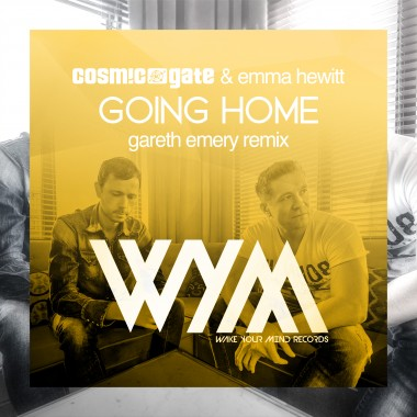 Going Home (Gareth Emery Rmx) Ringtone Download Free