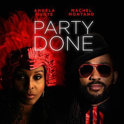 Party Done Ringtone Download Free