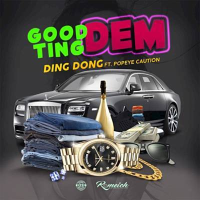 Good Ting Dem Ringtone Download Free