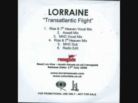 Transatlantic Flight Ringtone Download Free