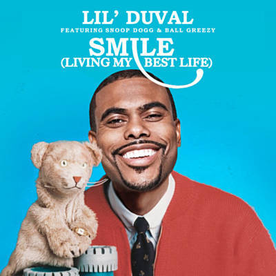 Smile (Living My Best Life) Ringtone Download Free