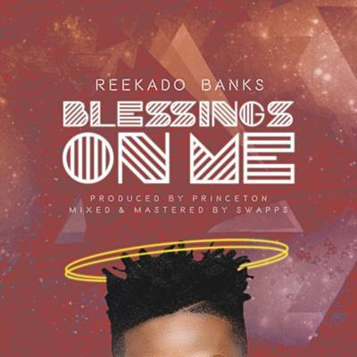 Blessings On Me Ringtone Download Free