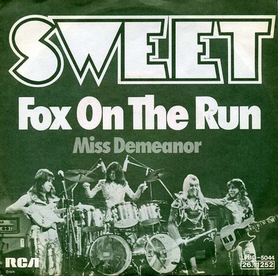 Fox On The Run Ringtone Download Free