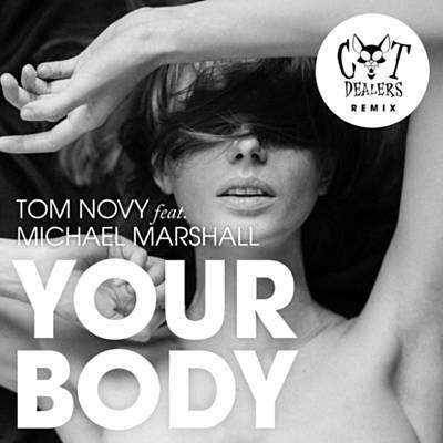 Your Body (Cat Dealers Radio Edit) Ringtone Download Free