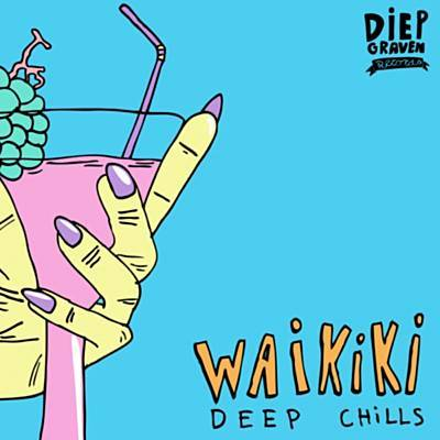Waikiki (Original Mix) Ringtone Download Free
