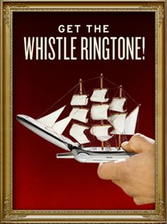 Old Spice Whistle (sms) Ringtone Download Free