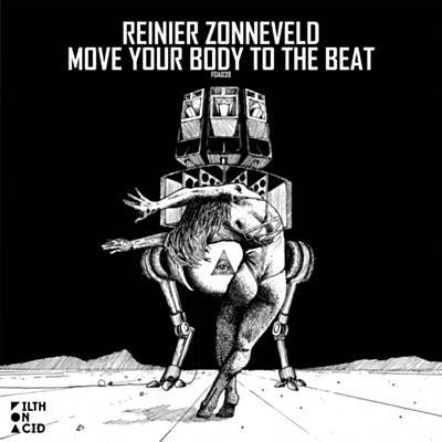 Move Your Body To The Beat (Original Mix) Ringtone Download Free