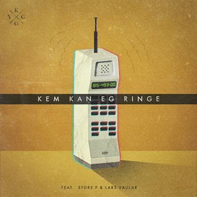 Kem Kan Eg Ringe Ringtone Download Free
