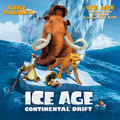 We Are (Theme From 'Ice Age: Continental Drift') Ringtone Download Free