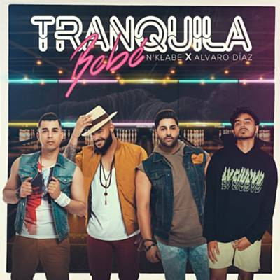 Tranquila Bebé (Single) Ringtone Download Free