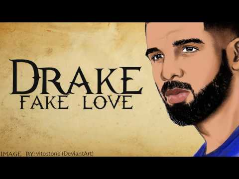 drake fake love mp3 download free