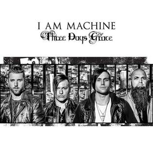 I Am Machine Ringtone Download Free