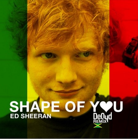 Ed Sheeran Shape Of You Holderz Remix Ringtone Download Free Radio Record Mp3 And Iphone M4r World Base Of Ringtones