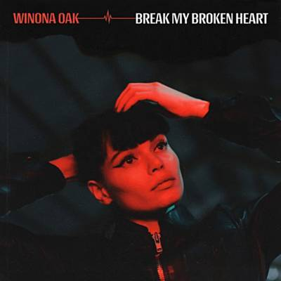 Break My Broken Heart (Stripped) Ringtone Download Free